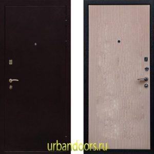 Дверь Ратибор Практик Беленый Дуб
