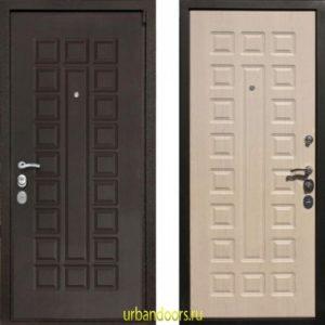 Дверь ReX 4 Беленый Дуб