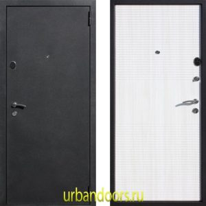Дверь Цитадель Гарда Муар 7,5 см Дуб Сонома
