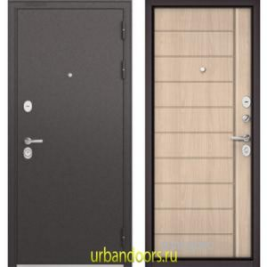 Дверь Бульдорс Standart 90 Ясень ривьера крем 9S-136