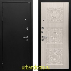 Дверь Ратибор Спарта Белый Жемчуг