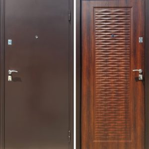 Дверь Форпост Волна 2