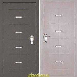 Дверь Пандор Titan беленый дуб
