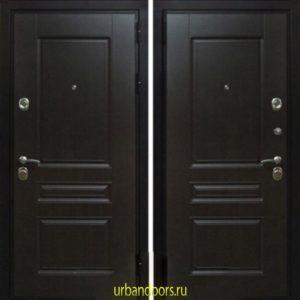 Дверь ReX Премиум Н Венге
