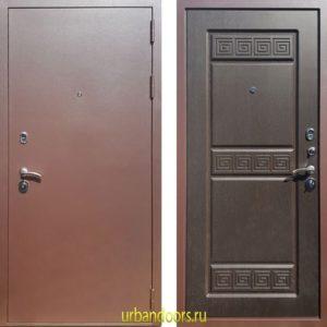 Дверь ReX Троя 3К Венге