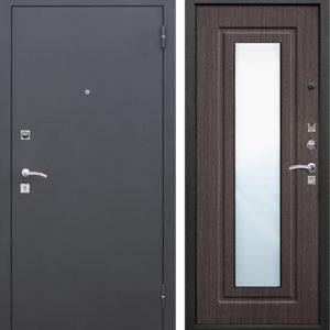 Дверь Цитадель Царское Зеркало MAXI Венге
