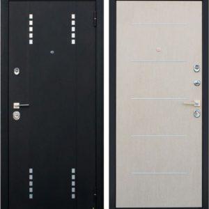 Дверь АСД Агата-1 в цвете беленый дуб
