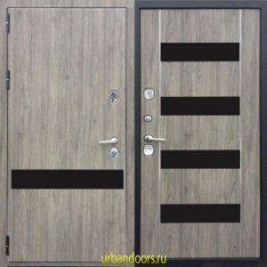 Дверь ReX Премьер Z-1 Волкан Оак