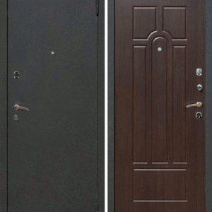 Дверь Лекс 1а в цвете крокодил венге