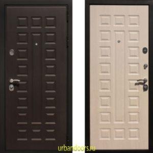 Дверь ReX Премиум 3 Беленый Дуб
