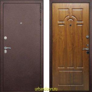 Дверь ReX 4-х контурная Дуб Золотой