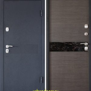 Дверь Континент Темная Алегро