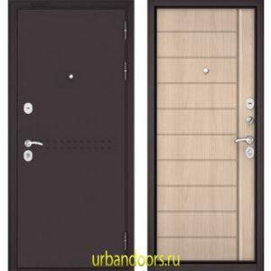 Дверь Бульдорс MASS 90 Ясень ривьера крем 9S-136