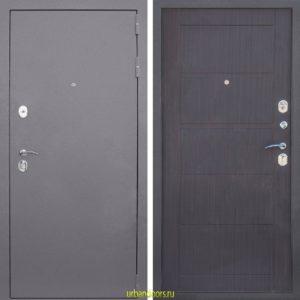 Дверь Йошкар-Ола Сити в цвете Венге