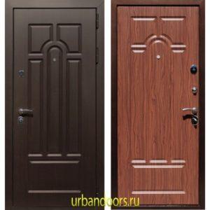 Дверь ReX Эврика Орех