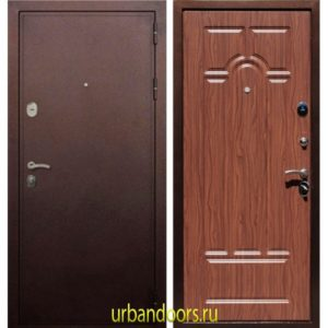 Дверь ReX 5А Орех