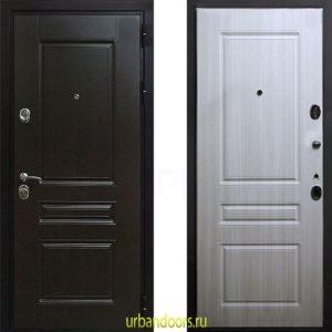 Дверь ReX Премиум Н Сандал Белый