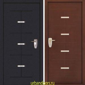 Дверь Пандор Titan венге