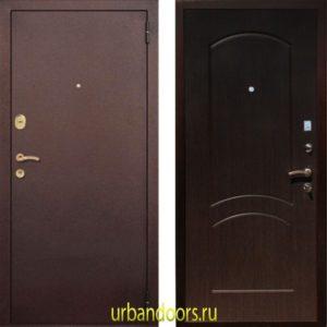 Дверь ReX 1A Венге