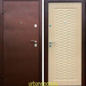 Дверь Форпост Волна