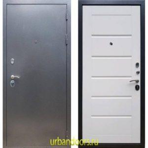 Дверь ReX 11 Белый Ясень