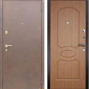 Дверь АСД Грация в цвете светлый дуб