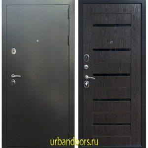 Дверь ReX Титан Венге Тангент