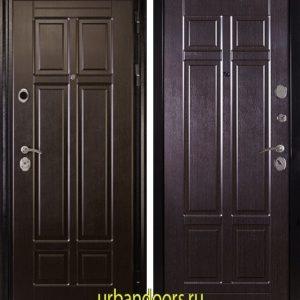 Дверь Сударь МД-07 (Венге)