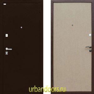 Дверь Ратибор Форт Беленый Дуб
