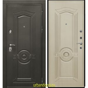 Дверь ReX Grand Беленый Дуб