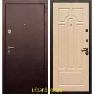 Дверь ReX 5А Беленый Дуб