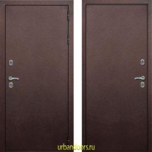 Дверь ReX Термо Металл/Металл