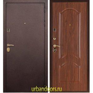 Дверь ReX Лайт 3 Орех