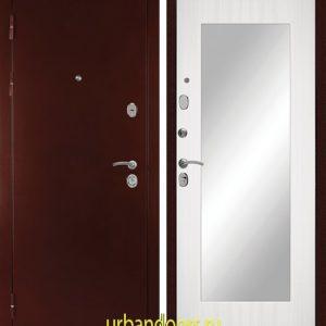 Дверь Сударь С-503 (с зеркалом)