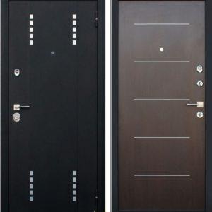 Дверь АСД Агата-1 в цвете венге