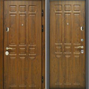 Дверь Йошкар-Ола Спарта — Винорит — 3К (Улица)