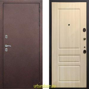 Дверь ReX Термо 3К Алмон 25