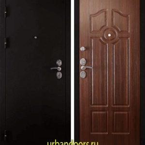 Дверь Сударь 4 Черный