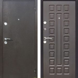 Дверь Йошкар-Ола Престиж в цвете Венге