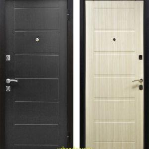 Дверь Йошкар-Ола Сити темный МДФ МДФ