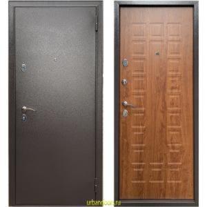 Дверь Бульдорс Эконом-3 Дуб Золотой Е-110