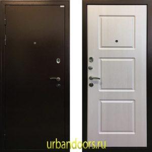 Дверь Ратибор Трио Лиственница Беж