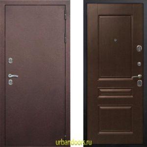 Дверь ReX Термо 3К Алмон 28