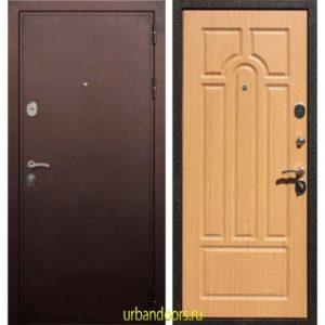 Дверь ReX 5А Дуб Светлый