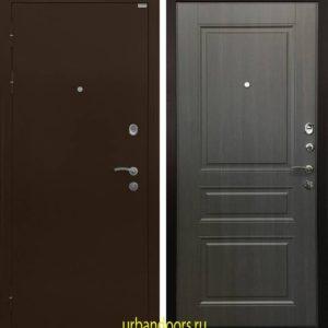 Дверь Ратибор Статус Grey