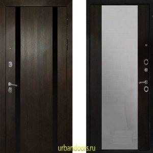 Дверь ReX Премьер Z-3 Венге