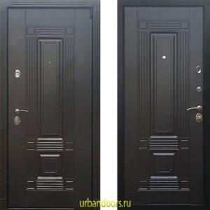 Дверь ReX 9 Венге