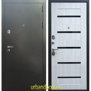 Дверь ReX Титан Сандал Белый