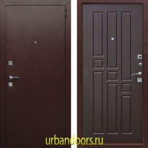 Дверь Цитадель Гарда 6см Венге