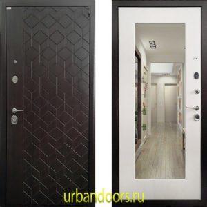 Дверь Ратибор Квант 3К Лиственница Беж